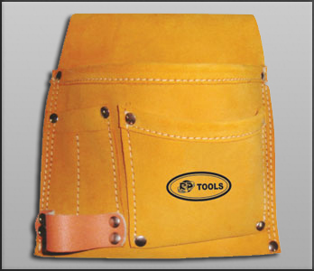 Tool Leather Pouch